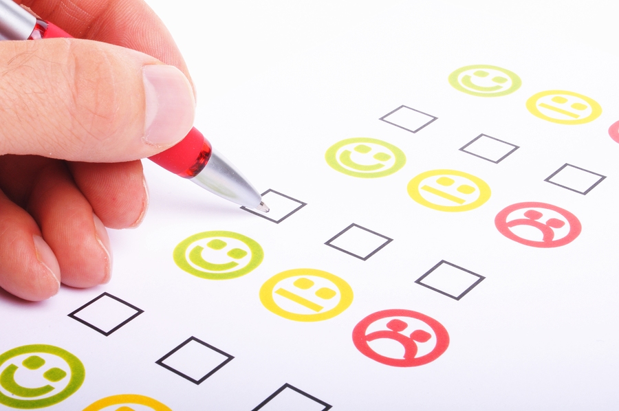 How Patient Satisfaction Surveys can Improve Performance