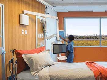 Humber River Hospital Toronto Canada