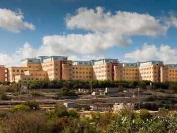 Melita Mater Dei Hospital Malta